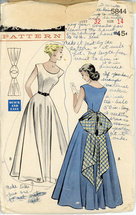 Butterick-5844front
