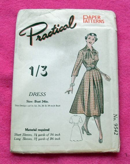 Practical Patterns 9542