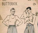 Butterick 3843