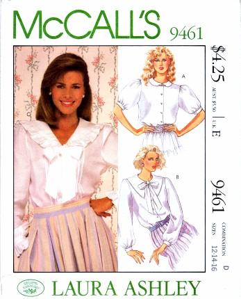 McCalls 1985 9461