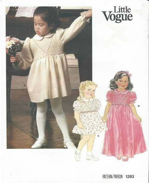 Vogue 1293