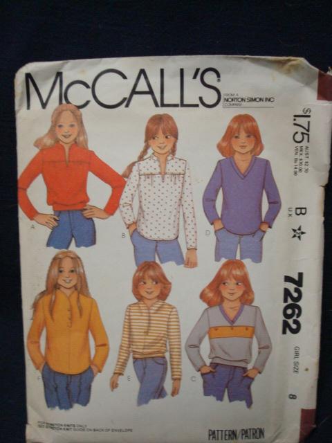 Mccalls7262