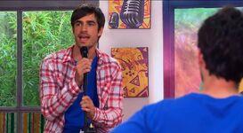 Luca singing (2)