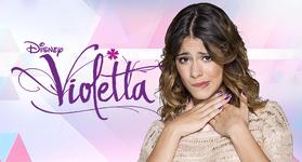 Violetta Season 2 Wallpaper 1