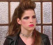 Camila Punk