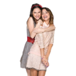 Violetta and Francesca s2 345789