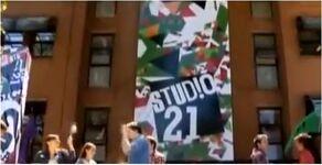 Studio21outside