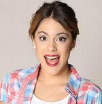 Martina stoessel soy libre med