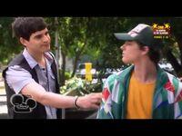 Andres y Maxi episode 14