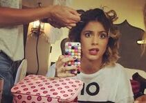 Tini Backstage