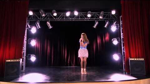 Violetta - Momento musical Los chicos cantan ¨Tienes el talento¨