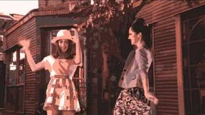 Violetta Video musical Junto a ti-1