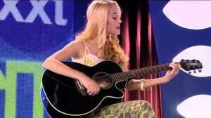 "Violetta - Ludmilla sings ""I Know Where You Are"""
