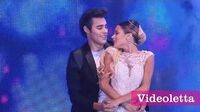 "Violetta 3 English Vilu and Leon sing ""I need to let you know"" Ep"
