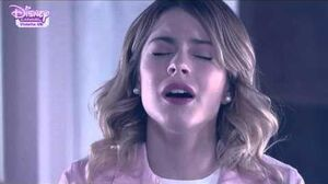 Violetta - Season 3 - Violetta Message (Sorry Leon, I love you) ep 43-2