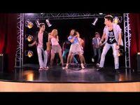 Dance Tienes el Talento