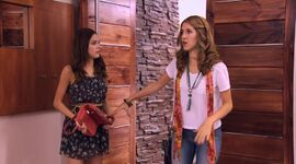 Violetta and Angie