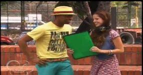 Broduey and Camila