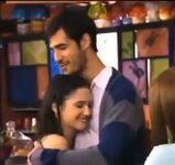 Lucesca hug