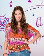 Camila infobox