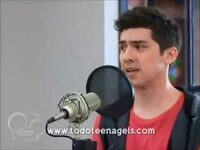 DJ's audition