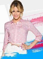 Violetta Season 3 promotional pic