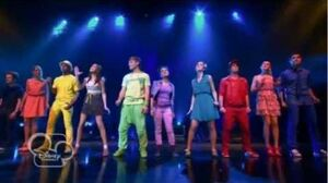 Violetta - Be Better (Final Show)