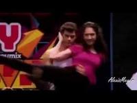 Diecesca Dance Uno
