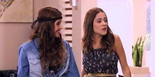 Violetta&Camila