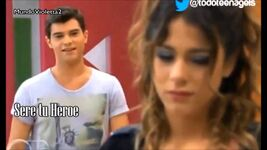 Diego and Vilu