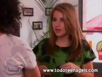 Naty and Lena