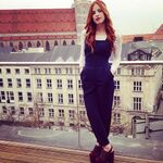 Cande in Munich