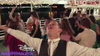 """Violetta 3 - Federico canta """"Rescata mi corazón"""" - Episodio 79 Disney HD Argentina"""