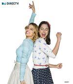 Franletta Season 3 promotional picture