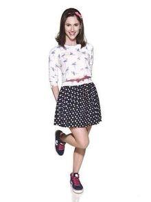 Francesca Season 3 promotional pic