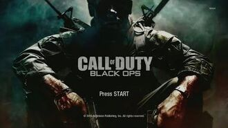 COD Black Ops Zombies Live Stream
