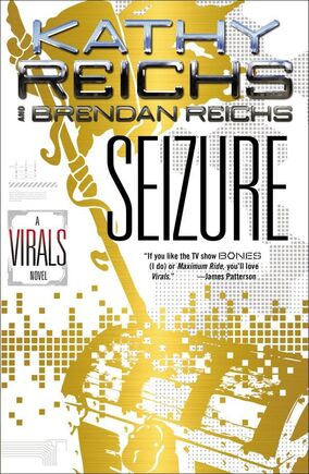 Virals seizure cover