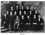 Gleeclub 1912