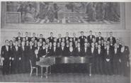 1937 gleeclub group