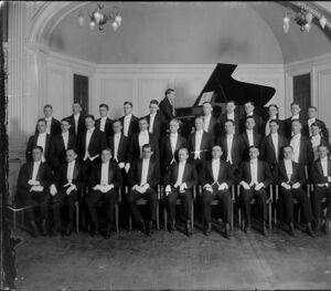 1916gleeclub