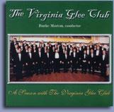 A season with the Virginia Glee Club