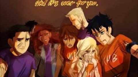 How Far We've Come - Tribute to Percy Jackson by Viria-0