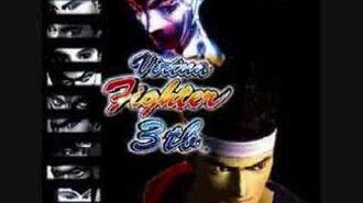Virtua Fighter 3tb OST Theme of Sarah