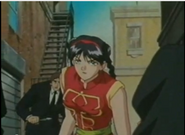 Pai Chan anime 2