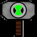 New Admins Symbol