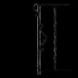 Rail endcap preview