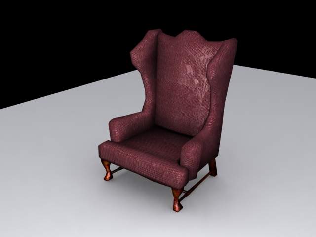 File:Wing back chair preview.jpg