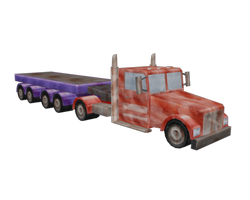 Truck old preview