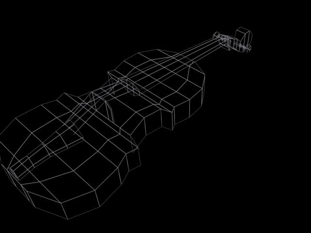 File:Violin wireframe.jpg