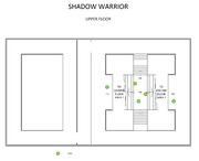 Shadow Warrior Upper floor